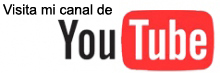 Visita el canal de Youtube
